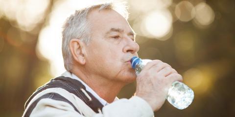 5 Ways to Encourage Seniors to Drink More Water, Jacksonville, Alabama