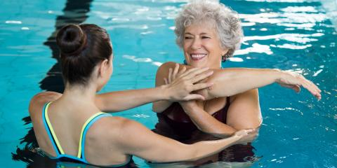 3 Activities That Can Help With Arthritis Management, Whitefish, Montana