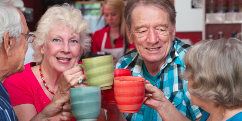 7 Tips For Making Friends In Your Senior Years, Lewiston, Minnesota