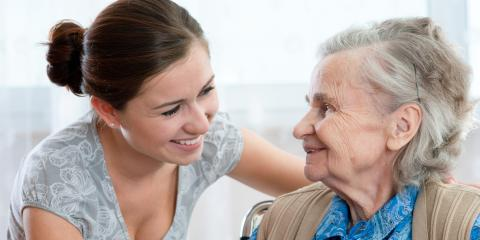 3 Senior Care Tips to Help Elders With Anxiety, Medina, Ohio