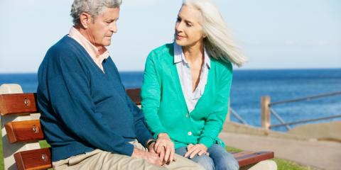 What's the Difference Between Dementia, Memory Loss, & Forgetfulness?, Canton, Georgia