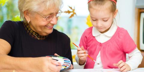 5 Ways Crafting Benefits Seniors, St. Louis, Missouri