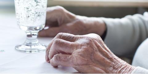 Senior Care Experts Explain Why Dehydration Is Dangerous & How to Spot It, St. Simons, Georgia
