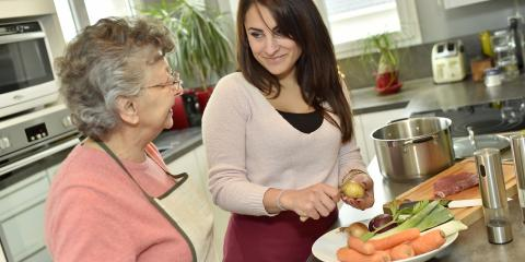 Guide to Senior Care and Nutritional Needs, Toms River, New Jersey