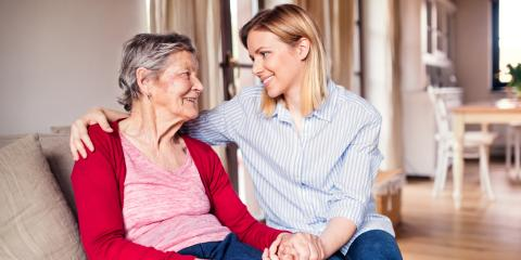 3 Tips for Discussing Assisted Living With a Senior Who Has Dementia, Waynesboro, Virginia