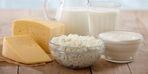 3 Nondairy Calcium Sources for Seniors, Cincinnati, Ohio