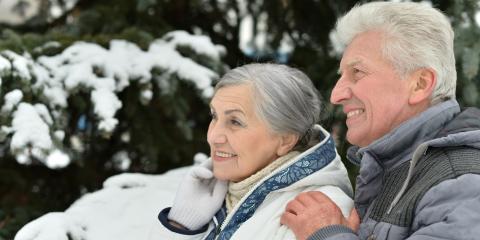 3 Winter Safety Tips for Seniors, Medina, Ohio