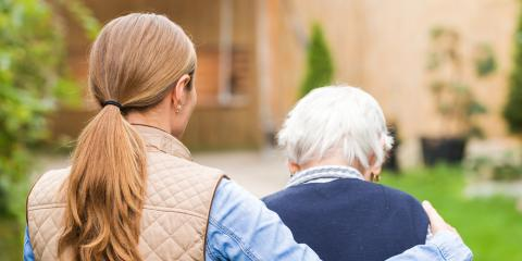 Senior Care Experts Highlight 3 Possible Signs of Dementia, Toms River, New Jersey