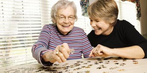 3 Best Activities for Dementia Patients, Toms River, New Jersey