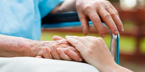 Coping With Moving a Loved One to Senior Care & the Ensuing Emotions, West Plains, Missouri