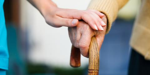 Senior Care Pros on 3 Signs a Loved One Has Early Alzheimer's Symptoms, West Plains, Missouri