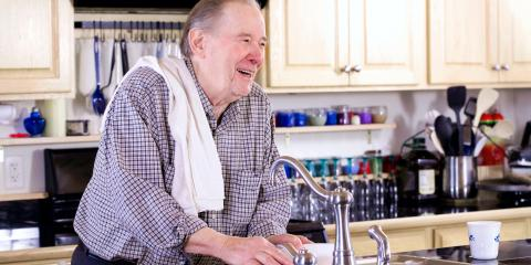 4 Ways to Make a Home Safer for Seniors, West Plains, Missouri