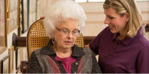 Home Instead Senior Care: Providing World-Class Home Care Services For Summer & Beyond, Nashua, New Hampshire