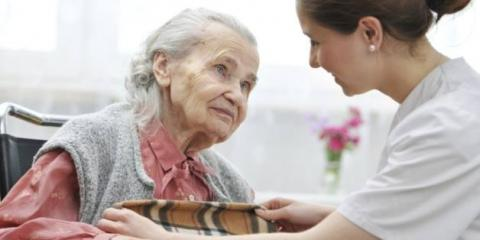 Visiting Angels in St. George Helps Family Members Deal With Loved Ones in Need of Senior Care, St. George, Utah