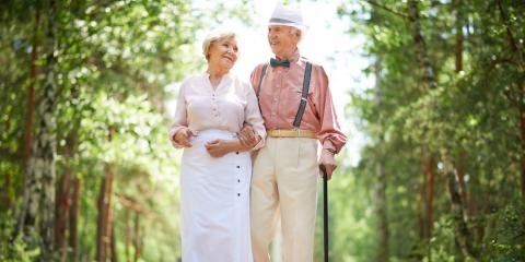 5 Key Factors for Healthy & Happy Aging, Denver, Colorado