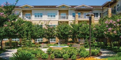 A Guide to Choosing Between Independent & Assisted Living, Northwest Travis, Texas