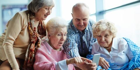 How Senior Living Communities Keep People Sharp, ,