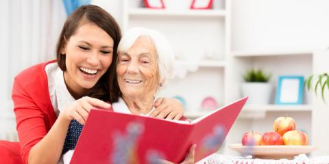 Memory Care Dos & Don'ts for Helping a Loved One With Dementia, Northwest Travis, Texas
