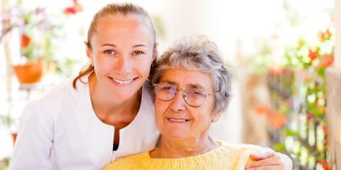 Learn How a Senior Caregiver Provides Peace of Mind, Covington, Kentucky