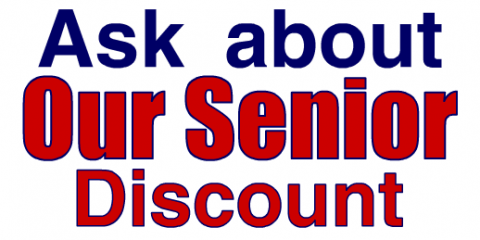 Senior Citizens!, Fenton, Missouri