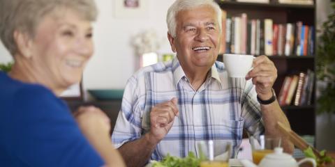 5 Benefits of Moving Into Senior Citizen Housing, Perinton, New York