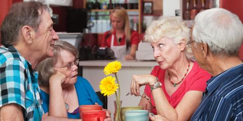 4 Ways to Help Your Elderly Loved One Make Friends, Hawaii County, Hawaii