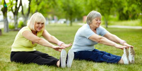 The Importance of Wellness-Focused Senior Citizen Residences, Hawaii County, Hawaii