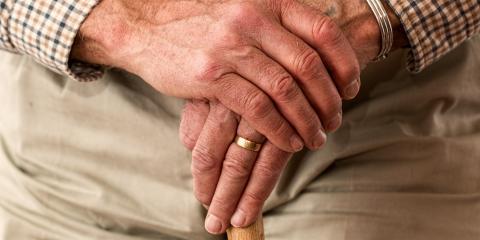5 Reasons Seniors Need Companion Care, Lincoln, Nebraska