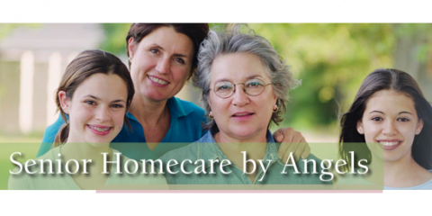 Healthy Blood Pressure Tips From Visiting Angels of Camden County, Ellisburg, New Jersey