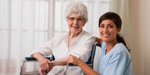 Visiting Angels Prides Itself on Offering Valuable Senior Companionship For Your Loved Ones, Manassas, Virginia