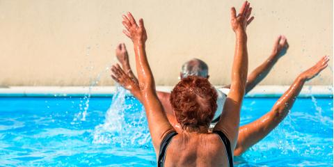 5 Fun Ways for Seniors to Stay Active in the Summer, Biron, Wisconsin