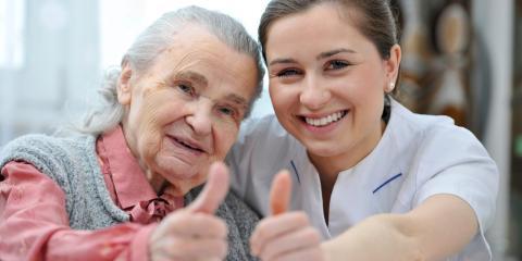 3 Amazing Benefits of Senior Home Care, Manhattan, New York