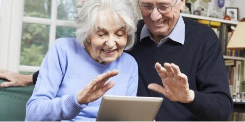3 Ways Technology Improves Senior Home Care, Cincinnati, Ohio