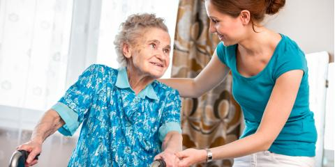 3 Benefits of Professional Senior Home Care, Huntsville, Alabama