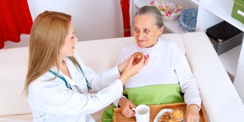 3 Major Benefits of Senior Home Care, New City, New York
