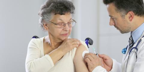 Senior Living Providers Discuss How to Stay Safe During Flu Season, Northwest Travis, Texas