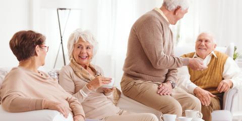 4 Ways Seniors Benefit From Socializing, Cincinnati, Ohio
