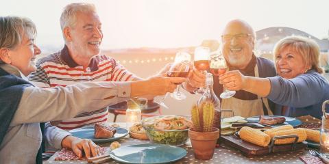 3 Great Foods for Seniors With Diabetes, Atlanta, Georgia