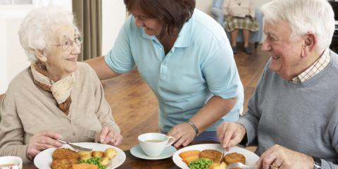3 Healthy Eating Tips for Seniors, Pulaski, Wisconsin