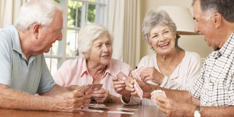 Is a Senior Living Facility or In-Home Care Better for Your Parent?, Stamford, Connecticut