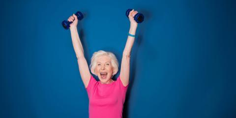 5 Reasons Regular Exercise Is Important to Healthy Senior Living, Honolulu, Hawaii
