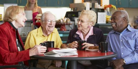 3 Questions to Ask When Visiting a Prospective Senior Living Community, Scioto, Ohio