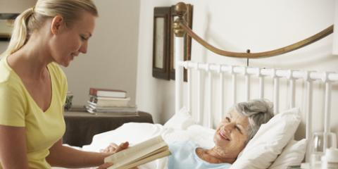 What Are Caregivers & How Do They Help in Senior Living?, Golden Valley, Minnesota