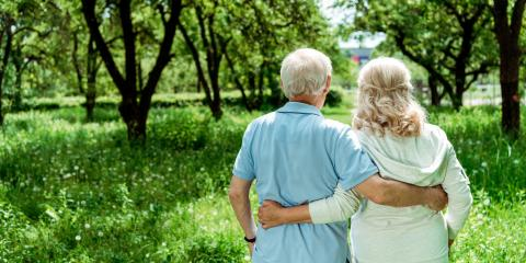 Why Should Seniors Spend More Time Outdoors?, ,