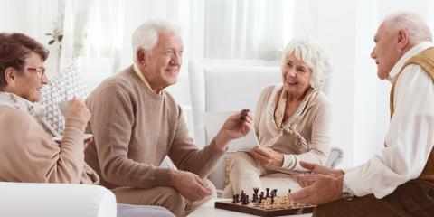 3 Benefits of Moving to a Senior Living Community, North Bend, Washington