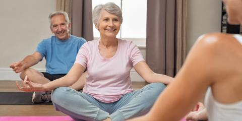 3 Senor Living Tips for Staying Active Over 70, St. Louis, Missouri