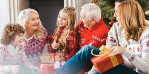 3 Ways to Make a Senior Living Community Feel Like Home During the Holidays, Keystone-Citrus Park, Florida