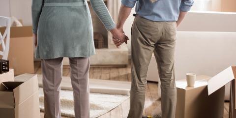 Why Hire a Senior Moving Service?, Littleton, Colorado