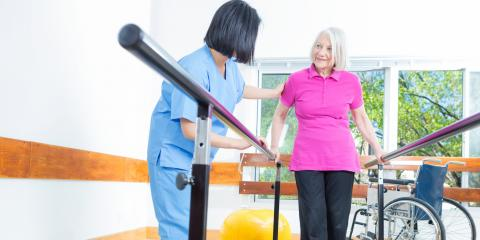 4 FAQ About Senior Rehabilitation Centers, Austin, Texas