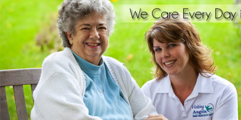 How to Interview a Caregiver: 5 Questions Visiting Angels Kirkland Recommends You Always Ask, Seattle East, Washington